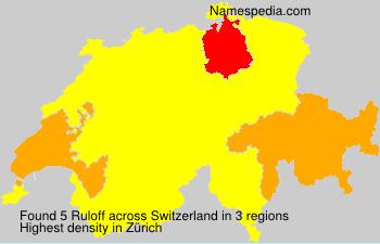 Ruloff