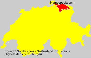 Sacilik