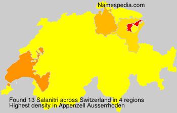 Salanitri