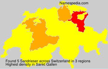 Sandrieser
