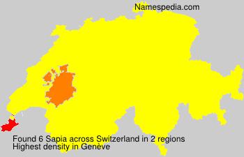 Sapia