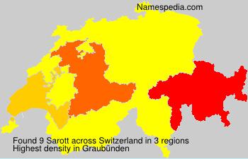 Sarott