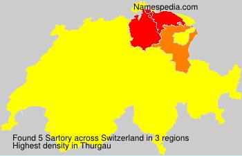 Sartory