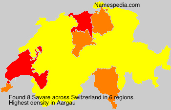 Savare