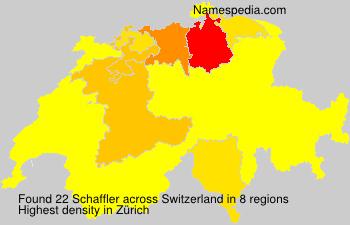 Schaffler