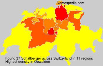 Schallberger