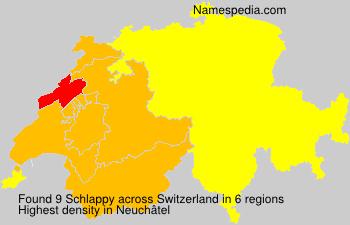 Schlappy
