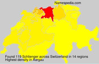 Schlienger