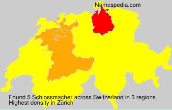 Schlossmacher