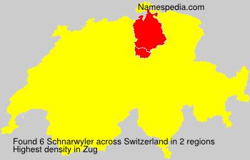 Schnarwyler