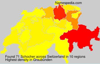 Schocher