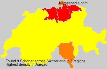 Schoner