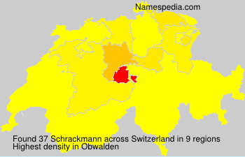 Schrackmann