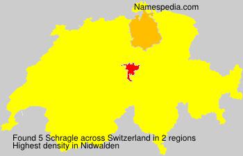 Schragle