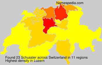 Schussler