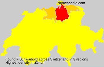 Schwaibold