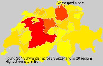 Schwander