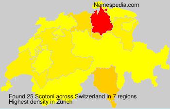 Scotoni