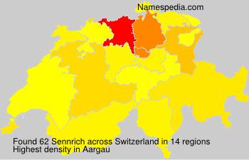 Sennrich