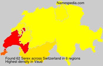 Serex