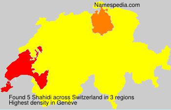 Shahidi