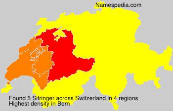 Sifringer