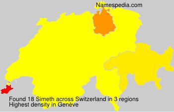 Simeth
