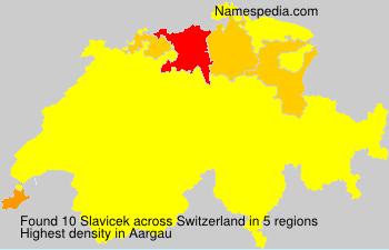 Slavicek
