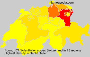 Solenthaler