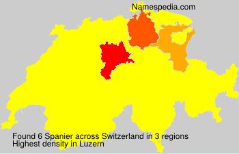 Spanier