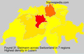 Steimann