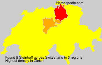 Steinhoff