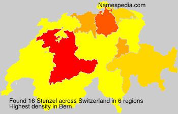 Stenzel