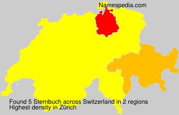 Sternbuch