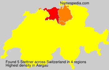 Stettner