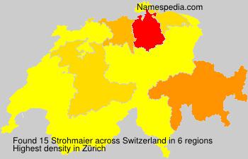 Strohmaier