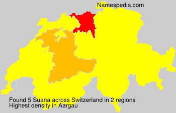 Suana