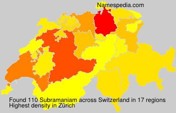Subramaniam