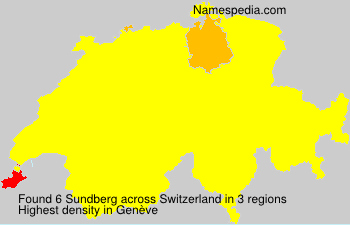 Sundberg