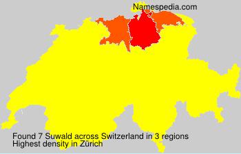 Suwald