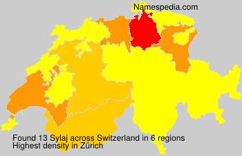Sylaj
