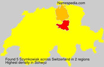 Szymkowiak