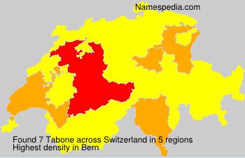Tabone