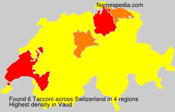 Tacconi