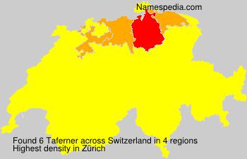 Taferner