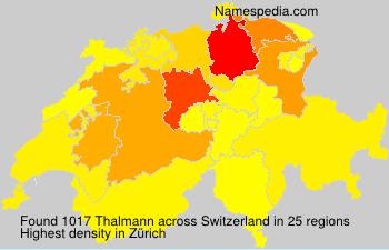 Thalmann