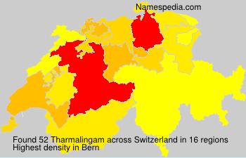 Tharmalingam