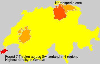Thielen - Switzerland