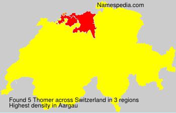 Thomer