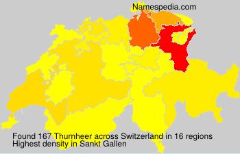 Thurnheer